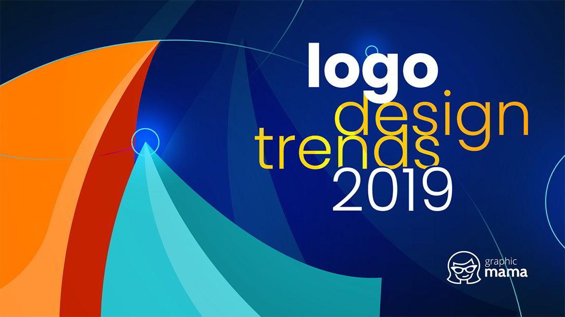 47c41d17e78 Лучшие тенденции дизайна логотипов на 2019 год  новый взгляд на бренды
